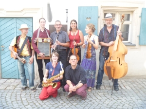 KLangschnitz aus Hof