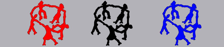 Hofer Balfolk – Tanz für alle – in Oberfranken ganz oben